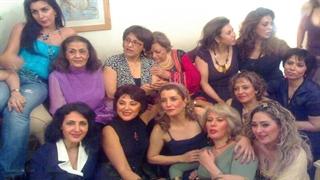 عکس های دیده نشده و متفاوت از بازیگران ایرانی