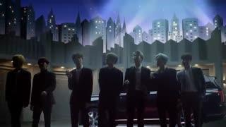 Hyundai Palisade with BTS - The Red Carpet تبلیغ