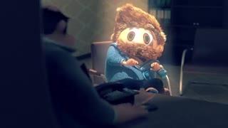 انیمیشن مسئولان و حمایت تولید ملی برای کارآفرینی