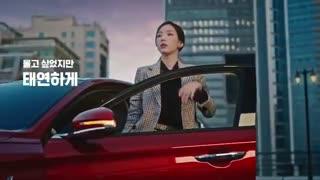 تبلیغ تیون برای hundai 2019-قسمت2