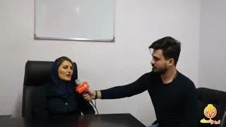 با الهام رحیمیان  مدیریت اموزشگاه زبان پروان در کرج اشناشوید