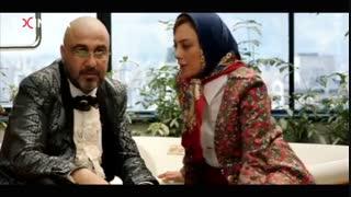 من سالوادور نیستم سکانس خوردن گوشت خوک توسط ناصر (رضا عطاران) و ...
