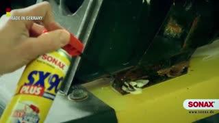 محصولات مراقبت از ماشین و لوازم جانبی  سوناکس-SONAX
