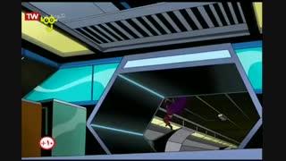 انیمیشن لاک پشت های نینجا قسمت 6