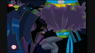 انیمیشن لاک پشت های نینجا قسمت 7