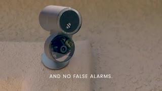دوربینی که دزدی را پیش بینی می کند
