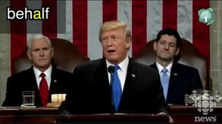 با تفاوت لهجه آمریکایی و بریتانیایی به کمک ترزا می و دونالد ترامپ آشنا شویم