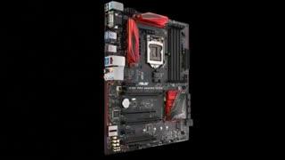 مادربرد ASUS B150 PRO Gaming