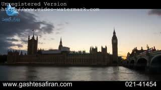 شهر جذاب لندن