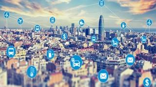 بارسلون-زندگی هوشمند در شهر هوشمند