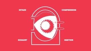 تفاوت موتور روتاری (وانکل) و پیستونی