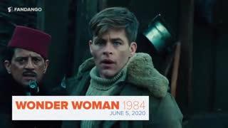 تمام فیلم های ابرقهرمانی دنیای DC که سال 2021 اکران خواهند شد