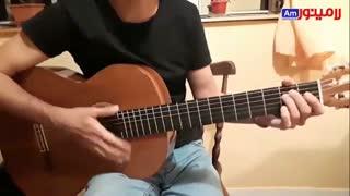 آموزش گیتار پاپ : 10 آهنگ نوستالوژی