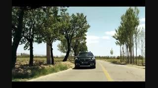 تیزر تبلیغات خودرو پژو 2008