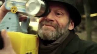 فیلم کوتاه خیالباف