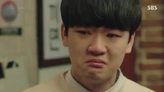 دانلود سریال کره ای قهرمان عجیب من My Strange Hero 2018 با بازی یو سئونگ هو ، جو بو آه + زیرنویس فارسی (قسمت 15-16)