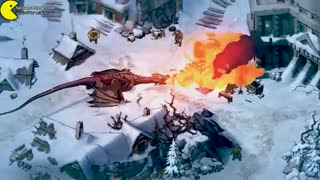 Thronebreaker the witcher tailes gameplay trailer tehrancdshop.com تهران سی دی شاپ