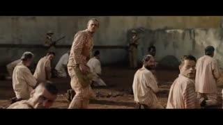 فیلم سینمایی پاپیون Papillon 2017 دوبله فارسی