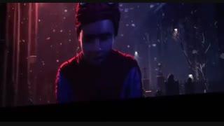 انیمیشن Spiderman into the Spider Verse 2018 با کیفیت Hdcam
