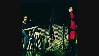 اجرایی که علی قمصری را ممنوع الفعالیت کرد