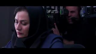 نخستین پشت صحنه فیلم پیلوت +دانلود کامل