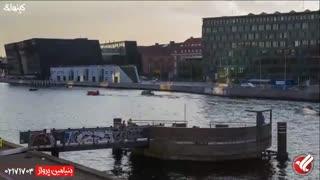 سفر به کپنهاگ پایتخت کشور زیبای دانمارک