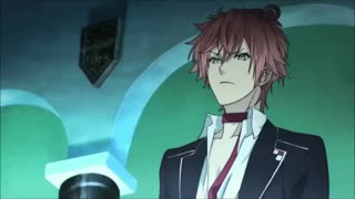 diabolik lovers amv Bad Boy