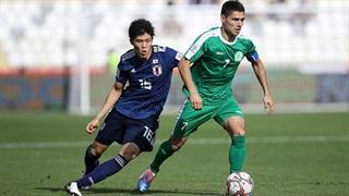 خلاصه دیدار ژاپن 3_2 ترکمنستان (روز پنجم مرحله گروهی جام ملتهای آسیا)