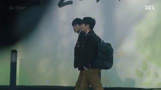 قسمت هفدهم و هجدهم سریال کره ای قهرمان عجیب من – My Strange Hero 2018 - با زیرنویس فارسی