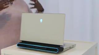بهترین لپ تاپ گیمینگ شرکت Dell ؛ Alienware Area-51m