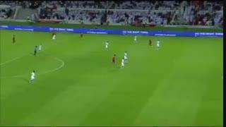 خلاصۀ دیدار ازبکستان 2_1 عمان (جام ملتهای آسیا)