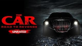 دانلود فیلم جادهی انتقام The Car: Road to Revenge 2019