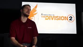 ویدیو نسخه پیسی بازی The Division 2 - بازیمگ