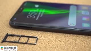 معرفی موبایل جدید هواوی HONOR 8X