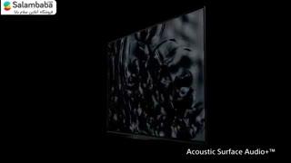معرفی تلویزیون 2019 سونی مدل A9G