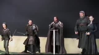 ایگرد | اکشن فیگورهای Game of Thrones