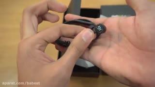 بررسی و معرفی BlackBerry DTEK60