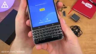بررسی و معرفی BlackBerry Q1