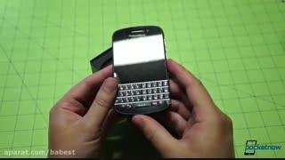 بررسی و معرفی BlackBerry Q10