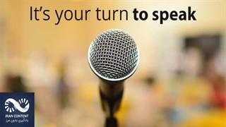 چگونه زبان انگلیسی را راحت، روان و سلیس صحبت کنیم؟ قسمت سوم