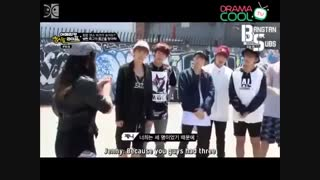 BTS American Hustle life ep 3 part 5