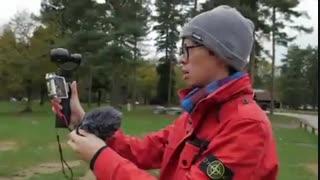 اجاره دی جی آی اوزمو - تجهیزات جانبی فیلمبرداری / DJI Osm