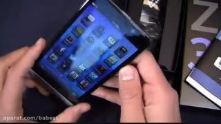بررسی و معرفی BlackBerry Z30