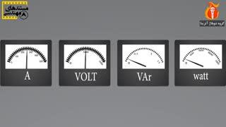 اندازه گیری الکتریکی