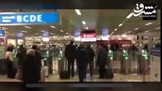 عجیبترین کشفیات پلیس در فرودگاههای جهان!
