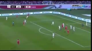 خلاصه دیدار اردن 2_0 سوریه (جام ملتهای آسیا)