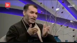 انتقاد عجیب ده نمکی از فوتبال ایران - یمن !