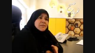 فاطمه حسینی :زنان صدر اسلام، الگوی موفقیت و کارآفرینی