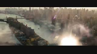 تریلر فیلم جنگ جهانی زد - World War Z 2013