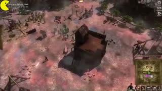 Medieval Kingdom Wars gameplay trailer tehrancdshop.com